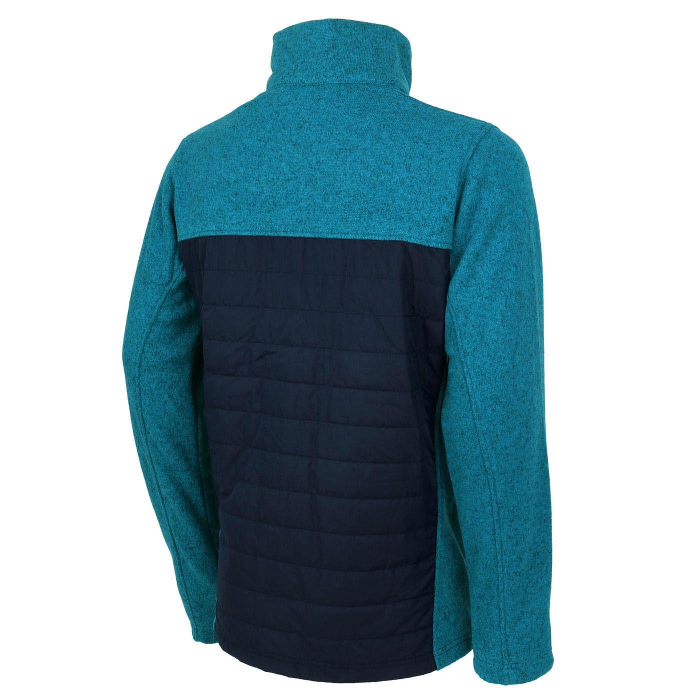 Image of Vaude SE Vajont Fleece Jacket - atlantic