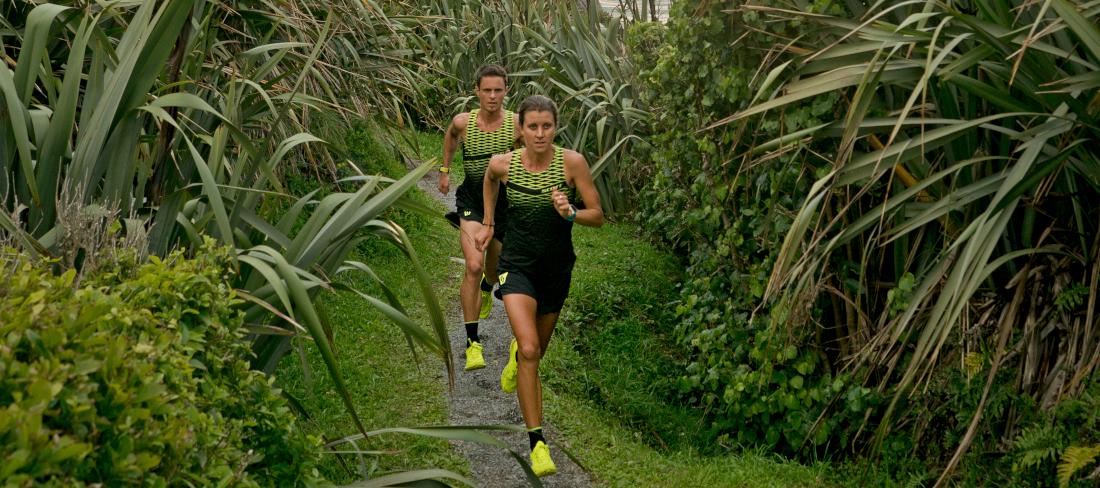 SCOTT Running – Weil du es liebst zu laufen