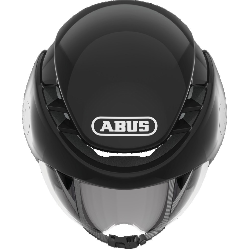 Imagen de ABUS GameChanger Casco TT - shiny black
