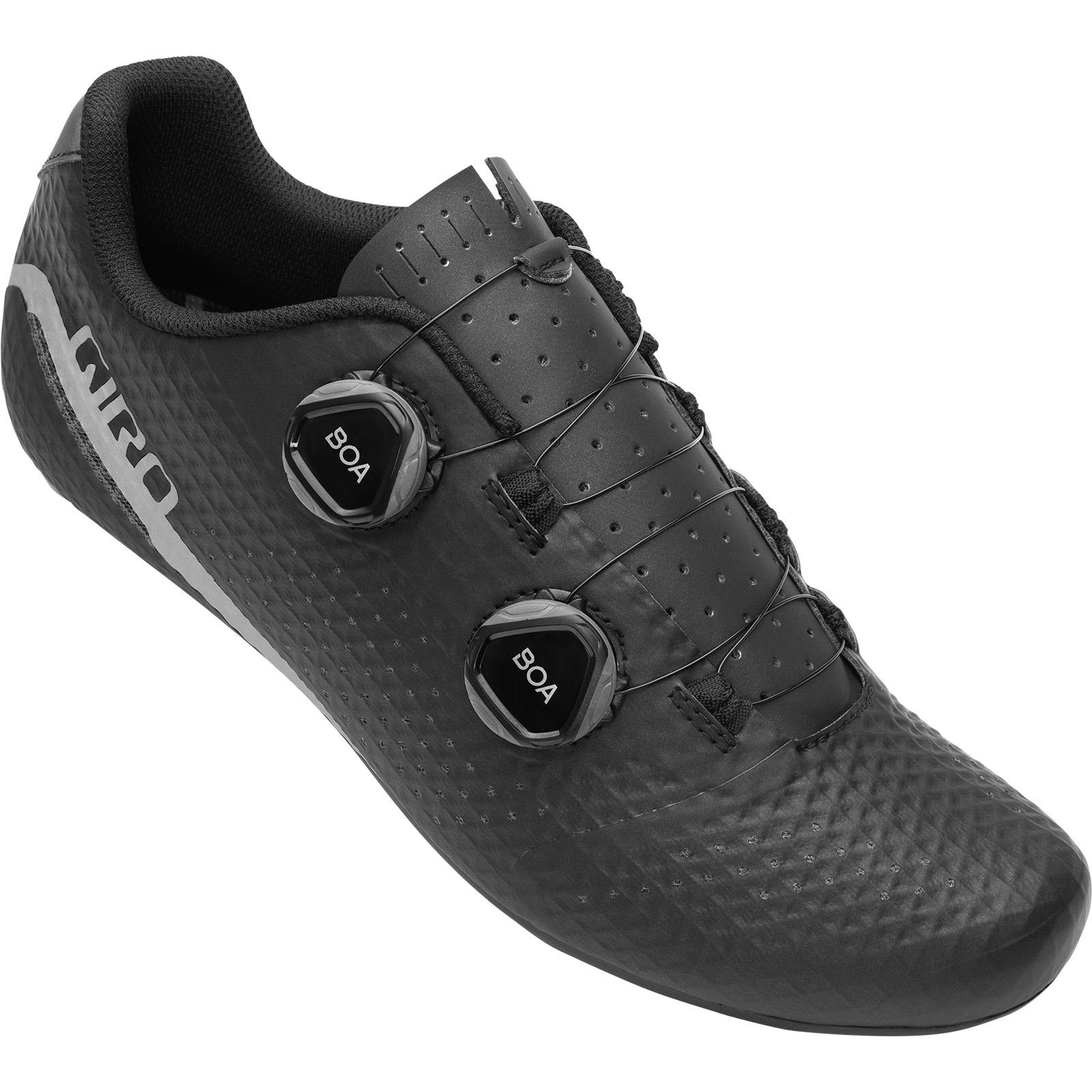 Picture of Giro Regime Road Shoe - black