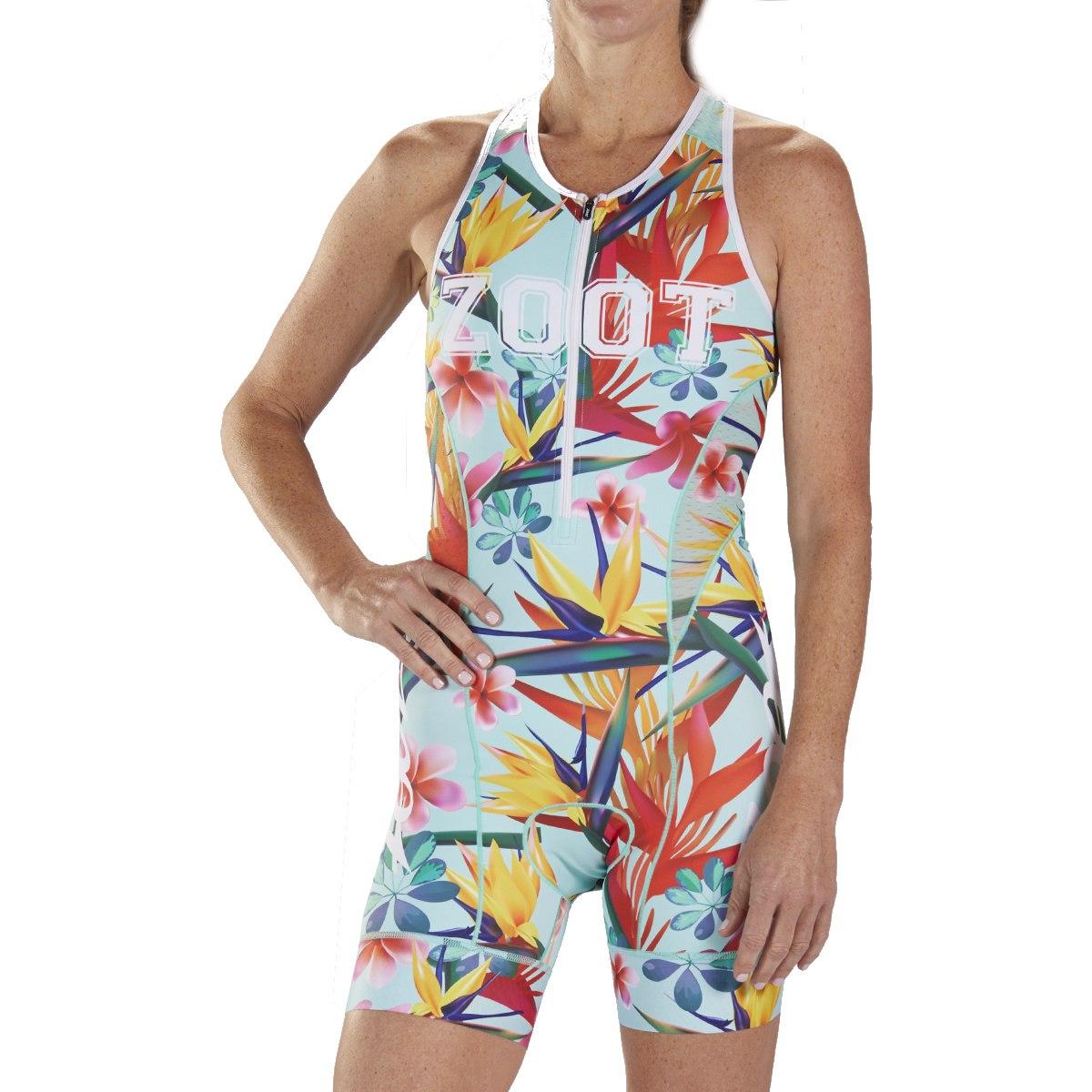 ZOOT Women's Tri LTD Racesuit - 83