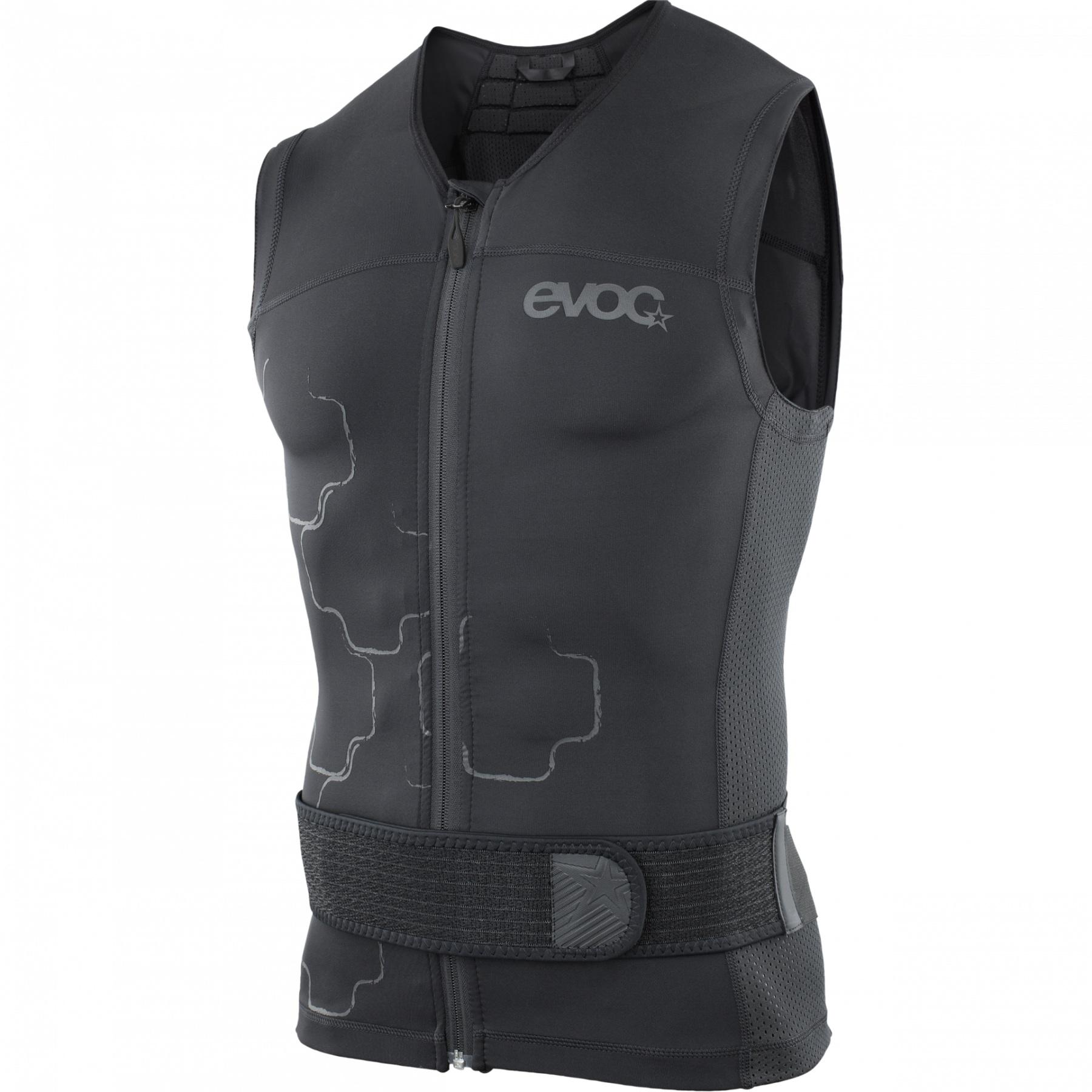 Produktbild von Evoc Protector Vest Lite Men Protektorenweste - Black