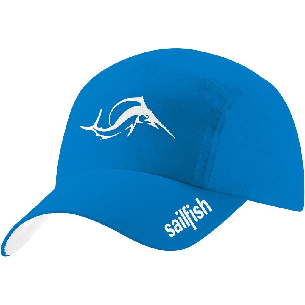 sailfish Laufmütze 2021 - blau