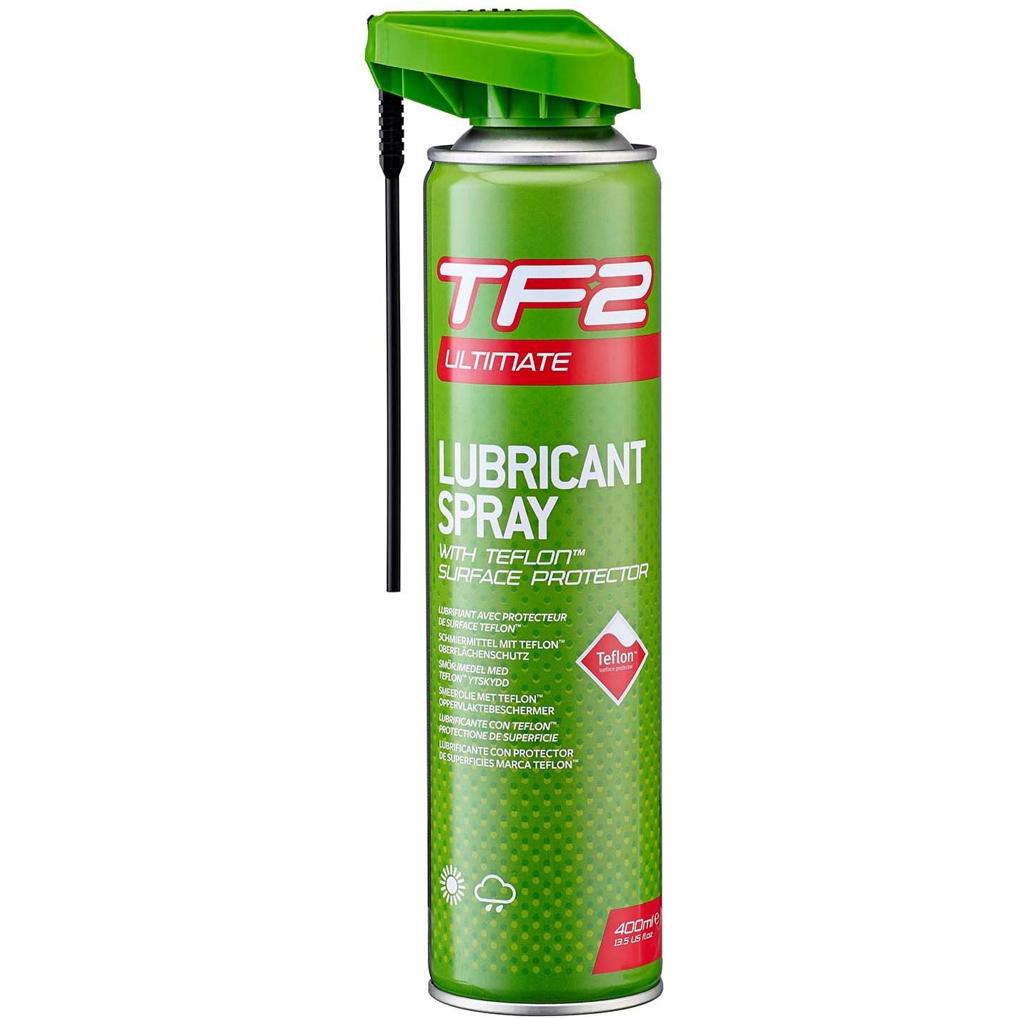 WELDTITE TF2 Universal Teflon Spray - 400ml mit Smart Cap