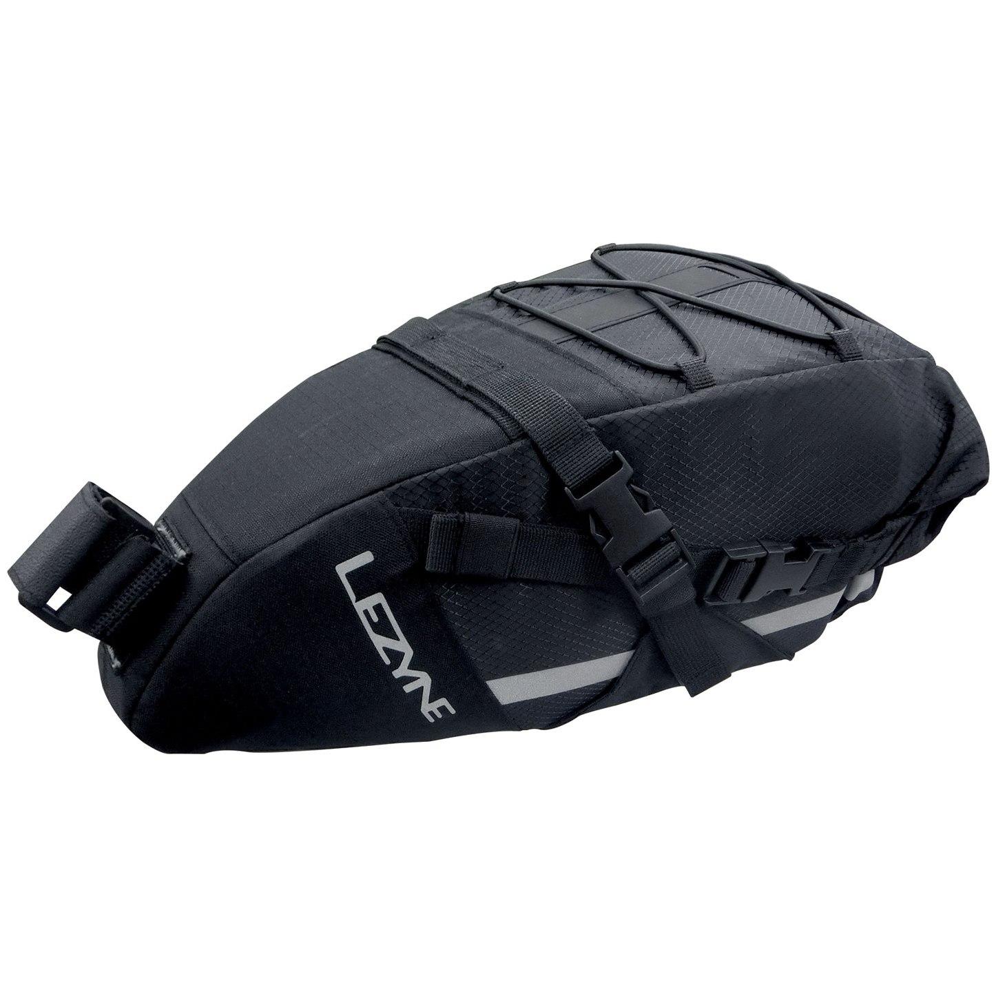 Lezyne XL Caddy Satteltasche - schwarz