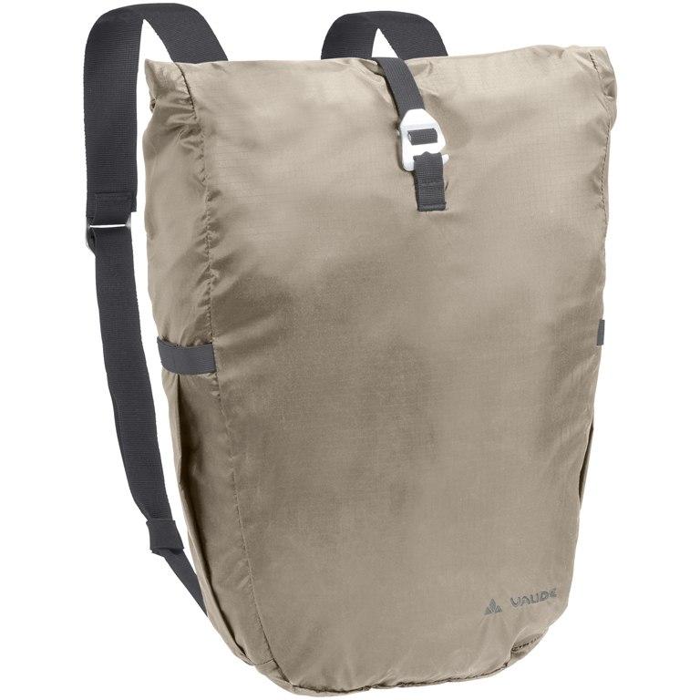 Image of Vaude Tobel M Reversible Backpack - phantom black