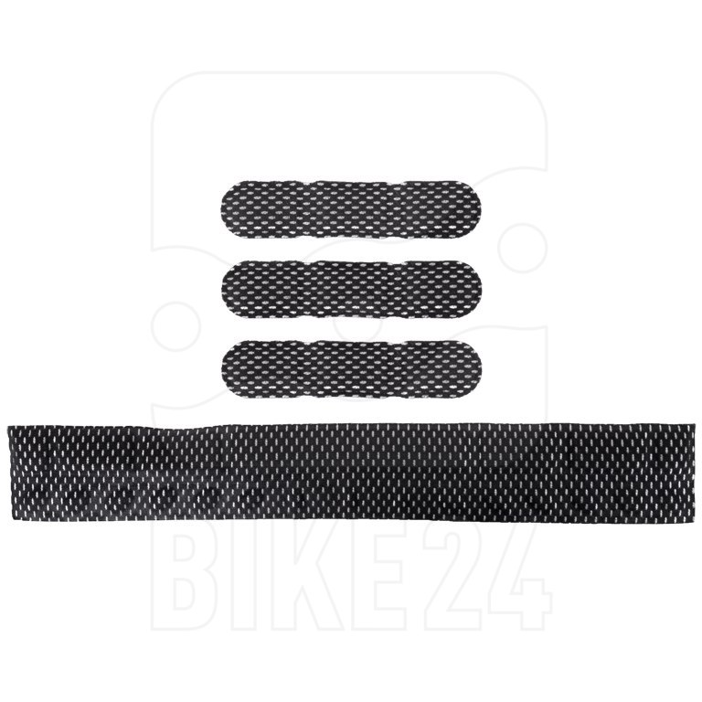 Image of Alpina Helmet Pad Set Rocky - Replacement Set