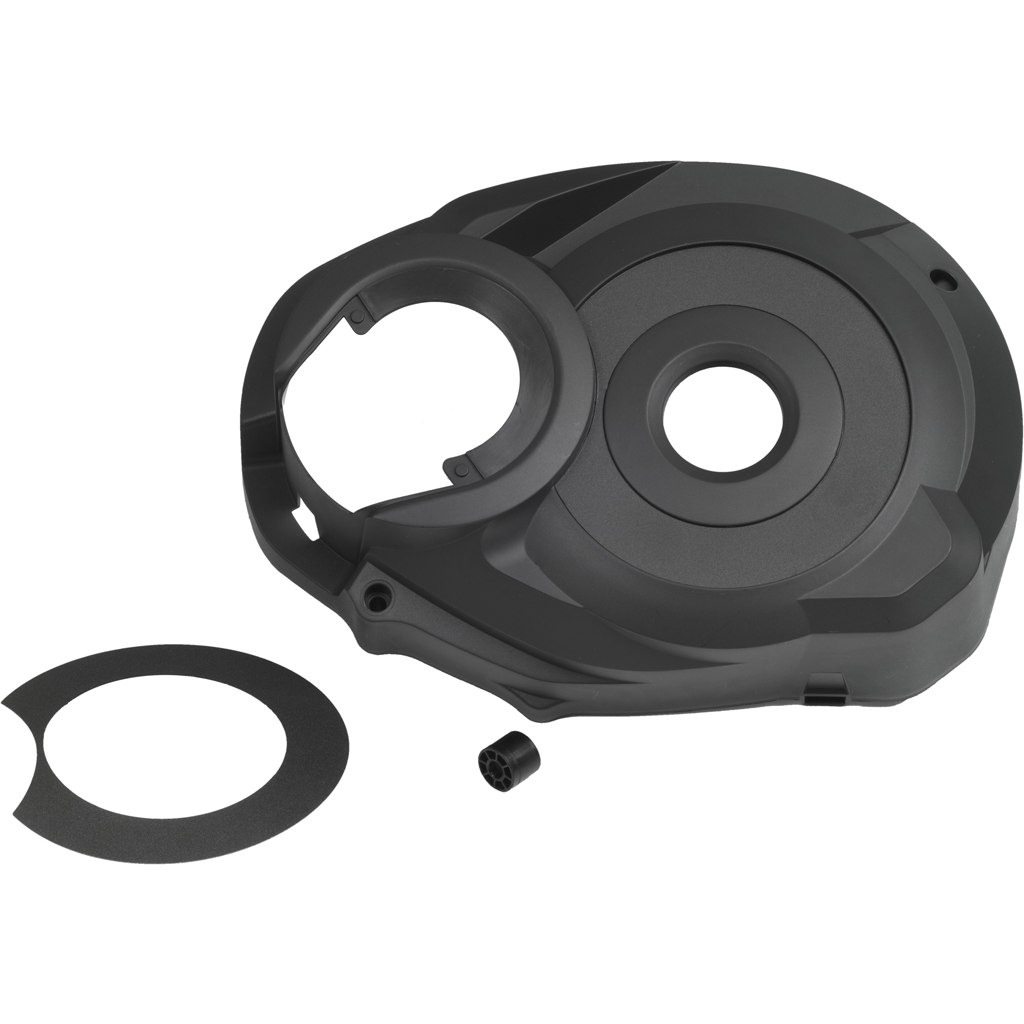 Bosch Design-Cover for Drive Unit of Performance Line - anthracite