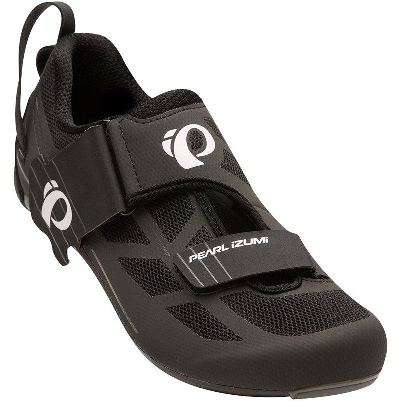 Produktbild von PEARL iZUMi Men's Tri Fly SELECT v6 Triathlonschuh 15117003 - black - 021