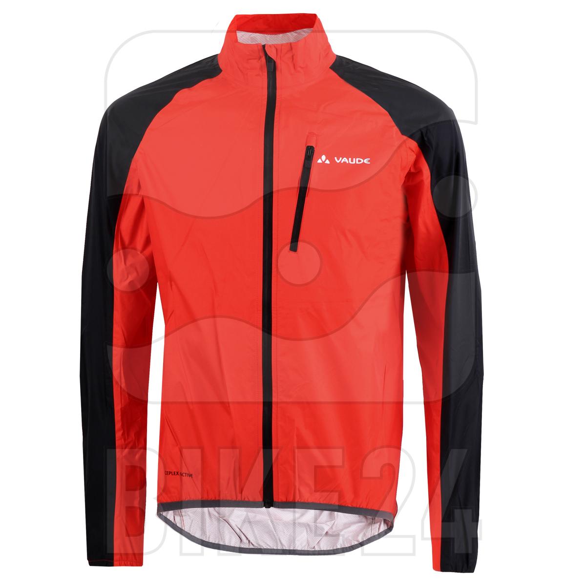 Vaude Men's Drop Jacket III - mars red