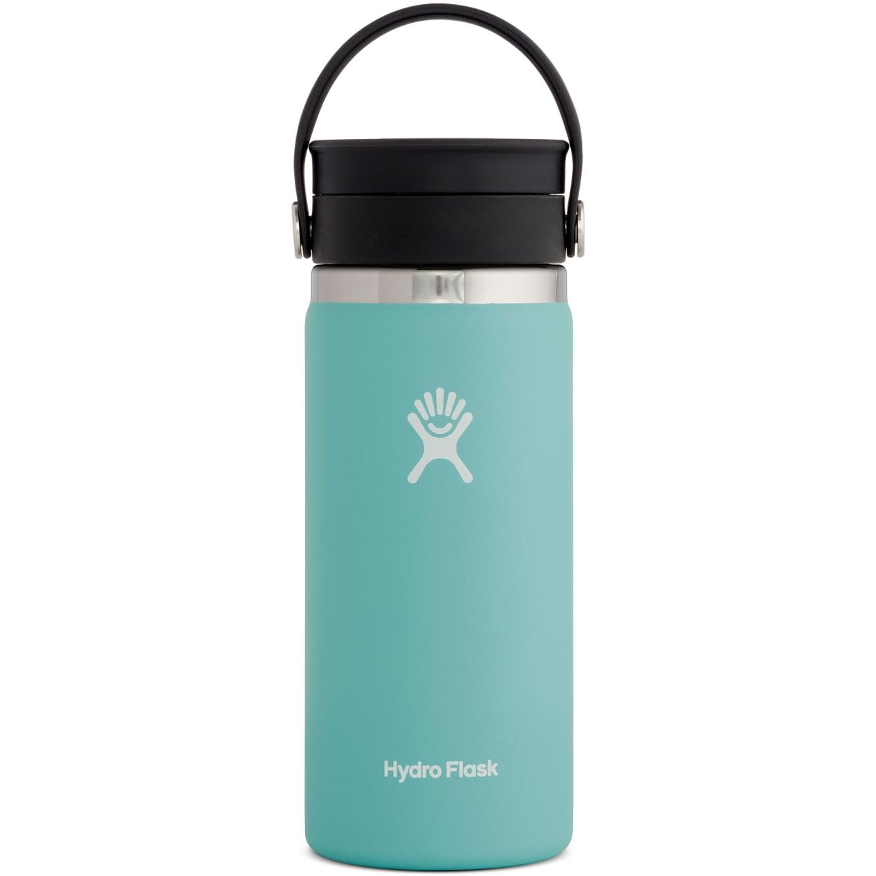 Hydro Flask 16oz Coffee mit Flex Sip™ Lid Thermoflasche - 473ml - Alpine