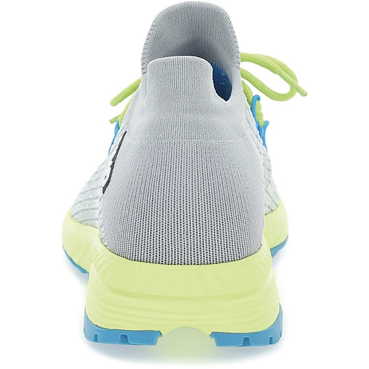 Image of UYN Indoor Training Shoes Women - Grey/Yellow