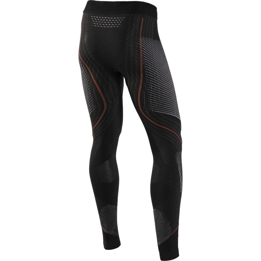 Image of UYN Evolutyon Underwear Pants - Charcoal/White/Red