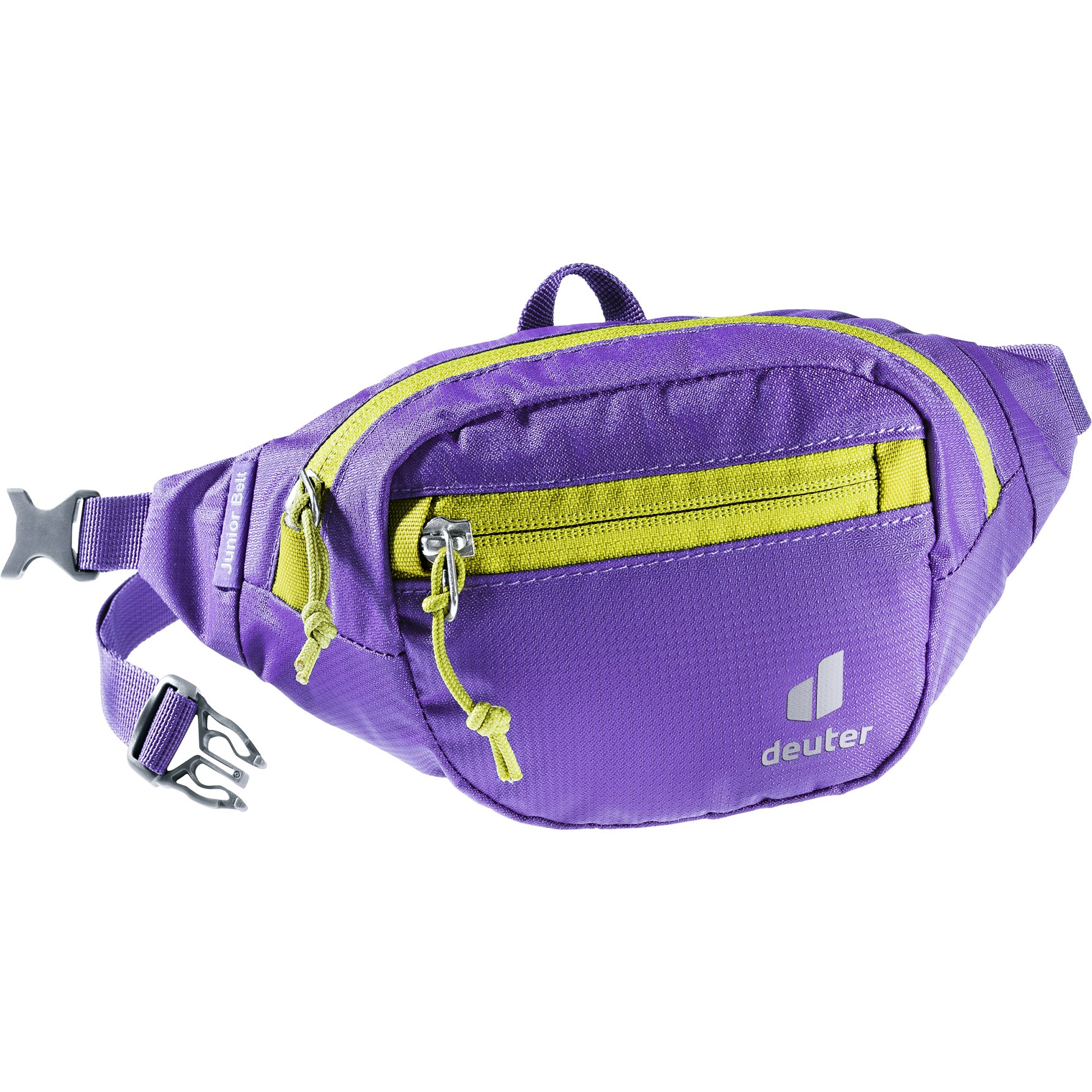 Deuter Junior Belt - violet