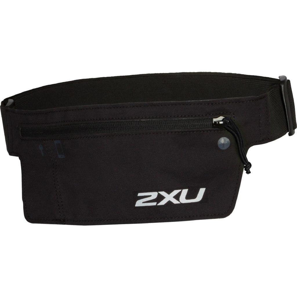 2XU Race Cinturón - black