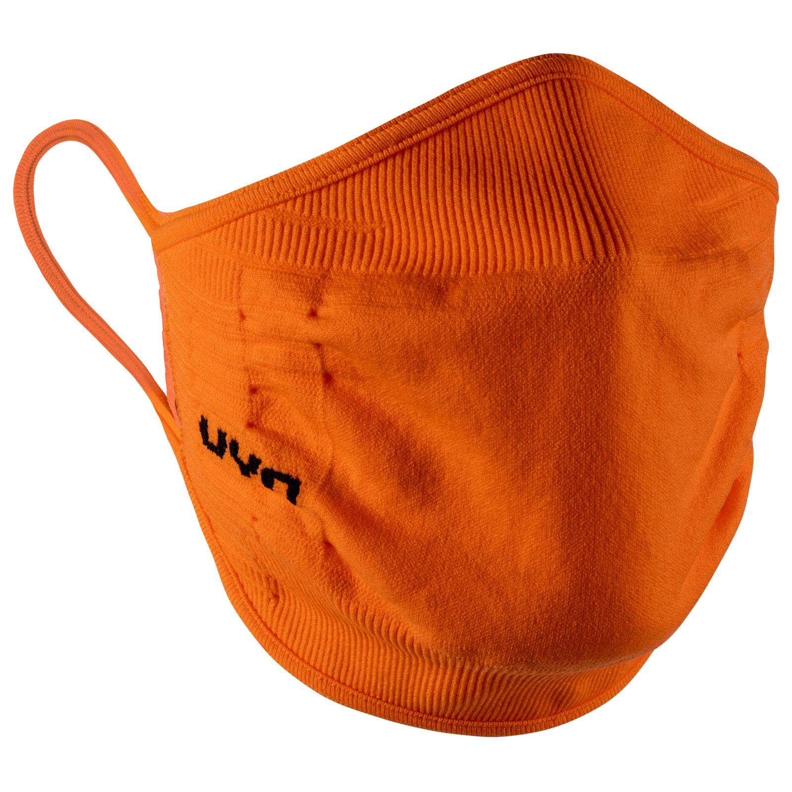 UYN Community Mask Unisex - orange