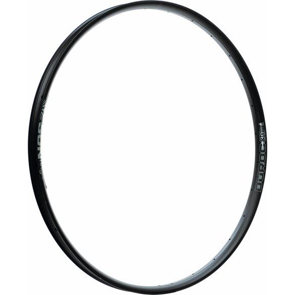 SUNringlé Düroc 30 Disc 29 Inch MTB Rim - black