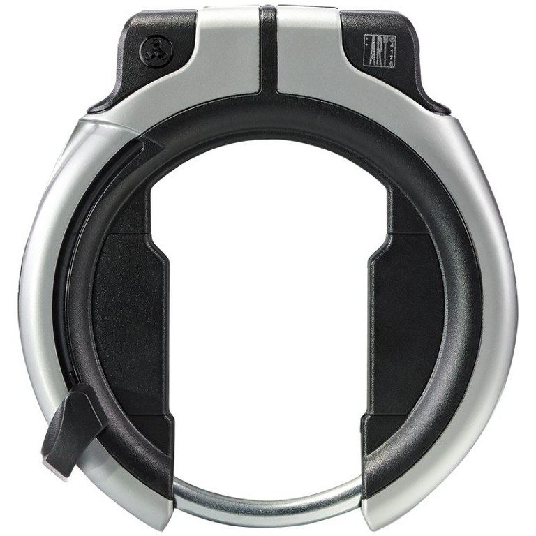 Image of Trelock RS 452 Protect-O-Connect AZ Frame Lock - silver