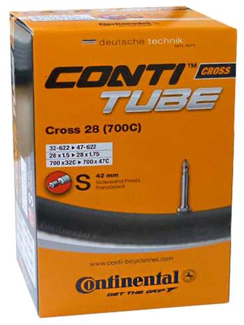 Continental Cross 28 Tube