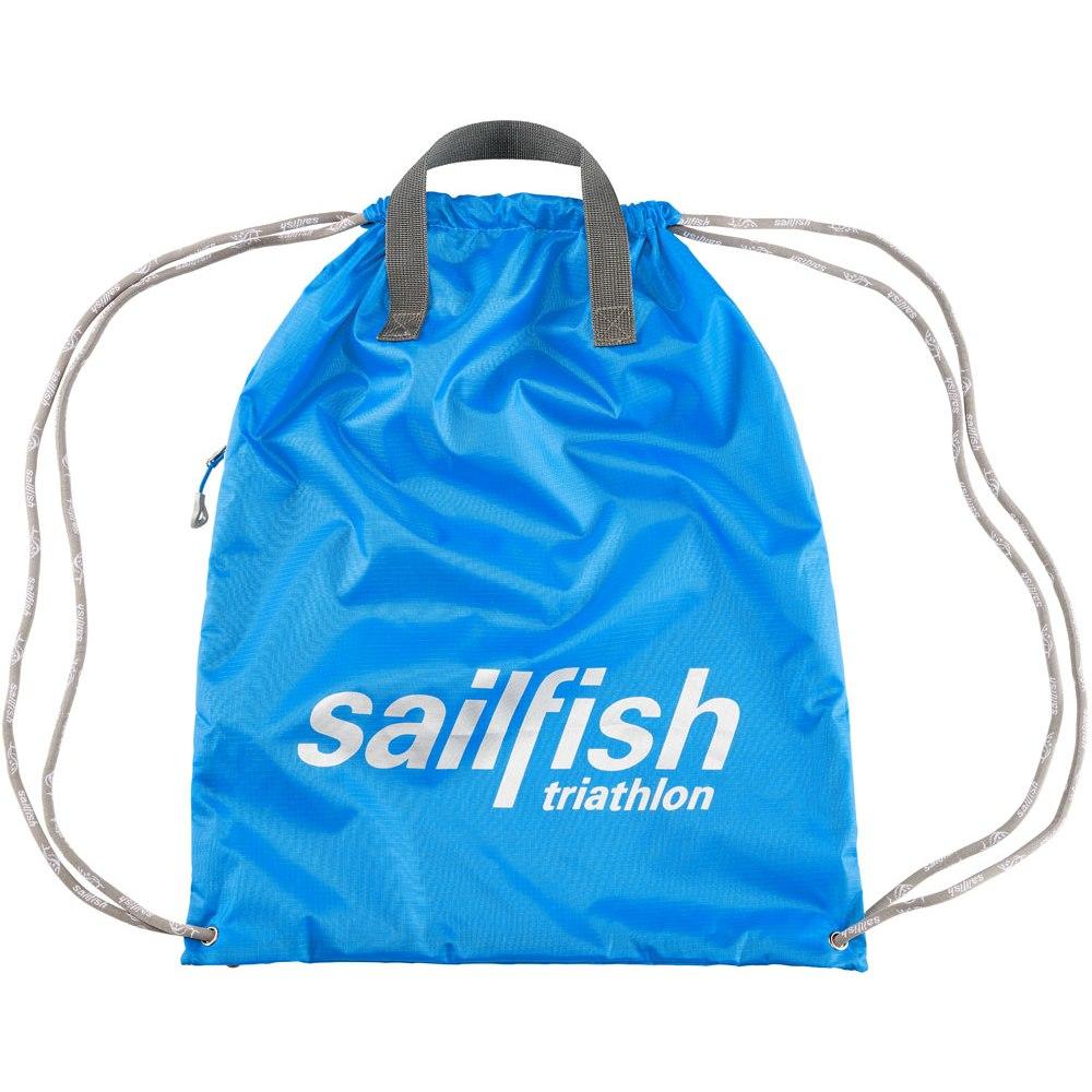 sailfish Turnbeutel - blau