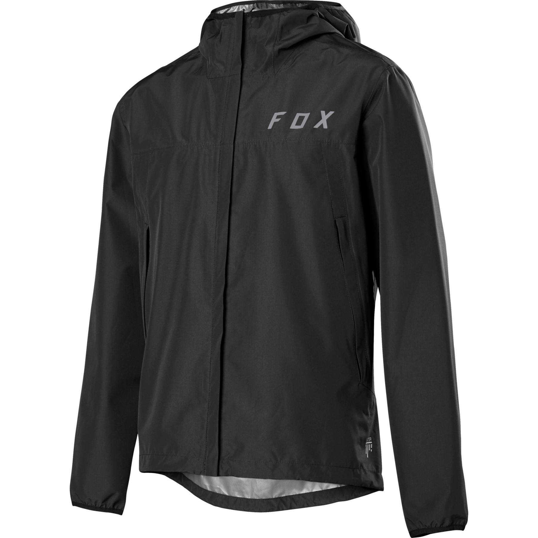 FOX Ranger 2.5L Water MTB Regenjacke - black