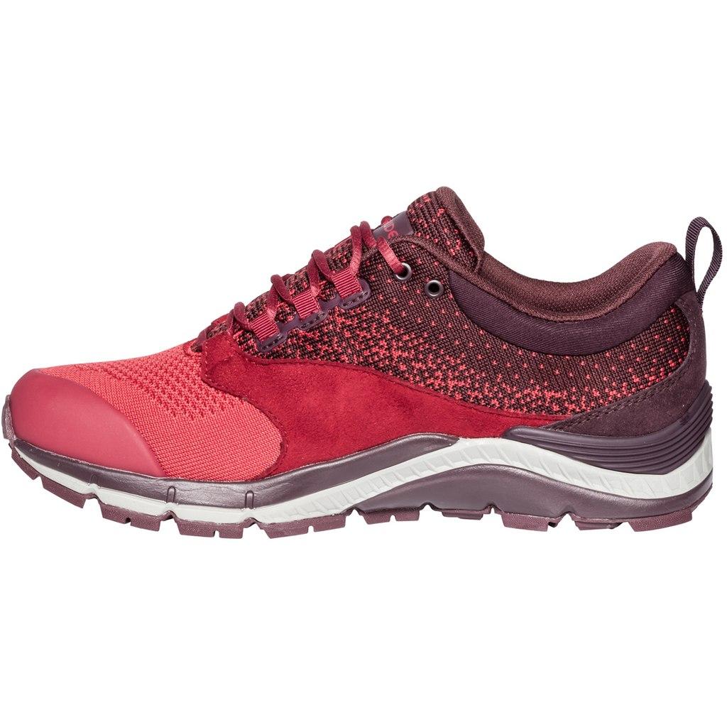 Image of Vaude Women's TRK Lavik STX Shoe - red cluster