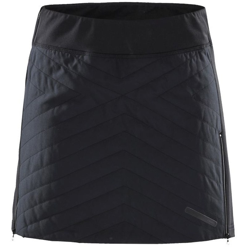 CRAFT Storm Thermal Women's Skirt - Black
