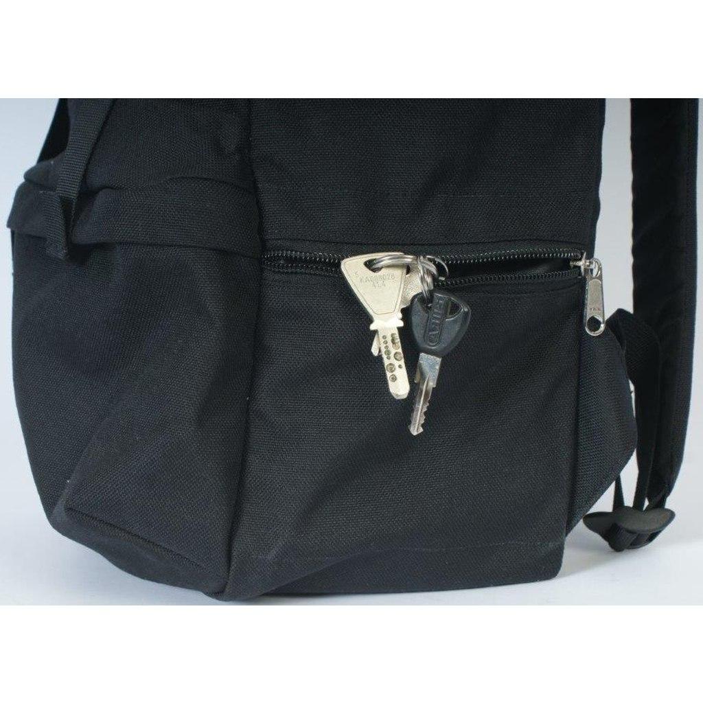 Image of Bach Flintstone 25L Urban Outdoor Backpack - black