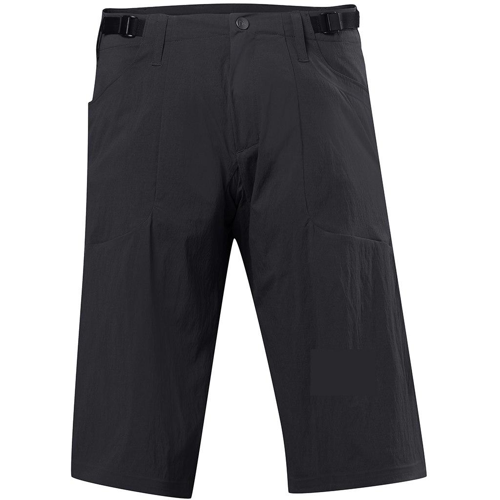 7mesh Glidepath Pantalones Cortos - Black