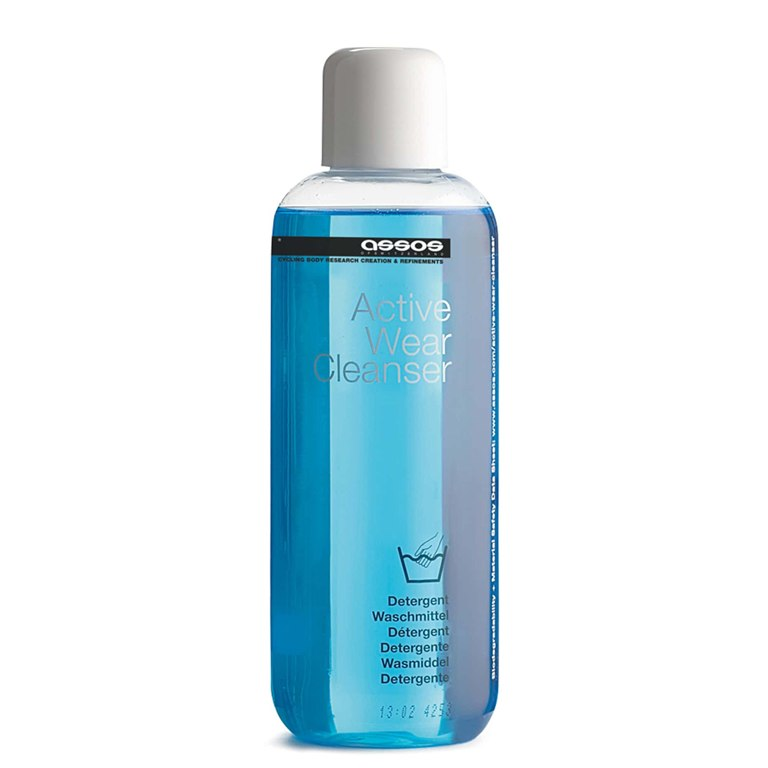 Foto de Assos SPORTMEDICS Active Wear Cleanser Detergente 300ml