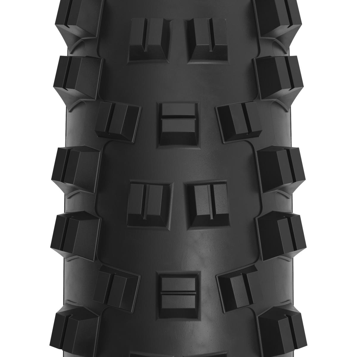 Bild von WTB Vigilante 2.6 TCS Tough/Fast Rolling MTB-Faltreifen - 27.5x2.6 Zoll - schwarz
