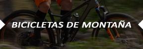 CUBE – Bicicletas de montaña