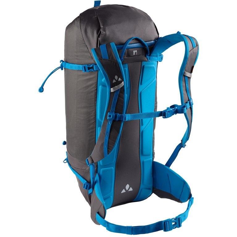 Image of Vaude Rupal Light 28 Backpack - iron