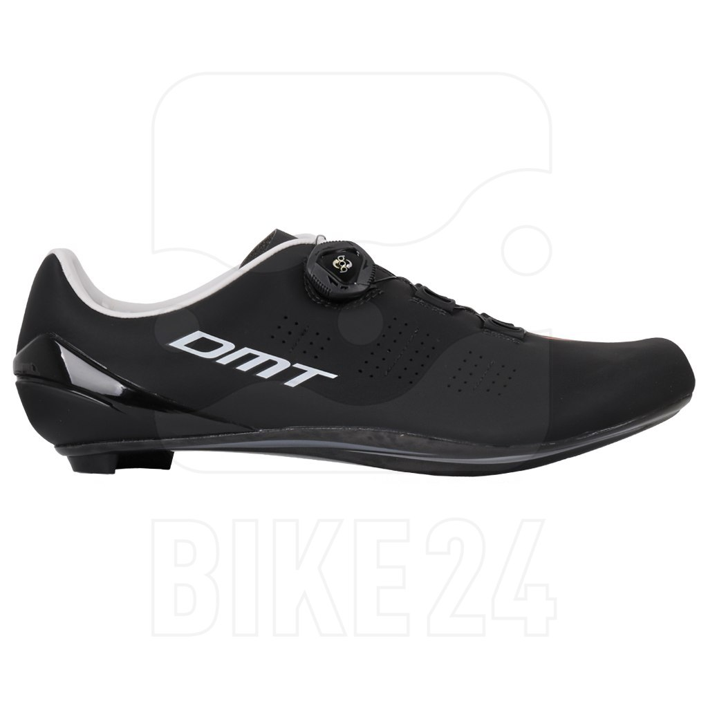 DMT D3 Road Shoe - black/white/orange