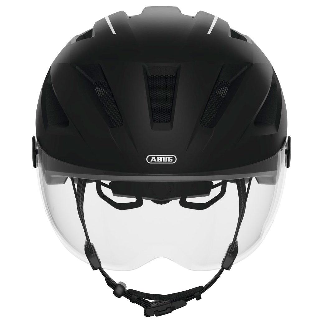 Imagen de ABUS Pedelec 2.0 ACE Helmet - velvet black