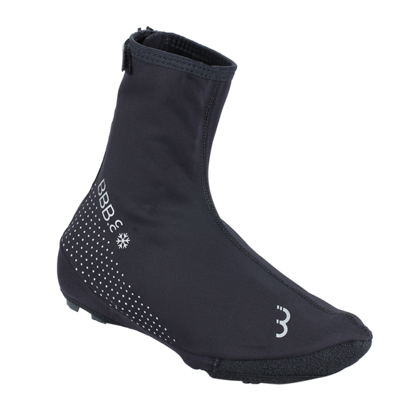 BBB Cycling Freeze BWS-21 Shoecover - black