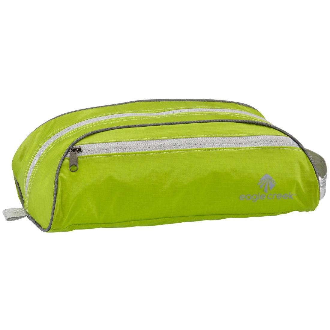 Eagle Creek Pack-It Specter Quick Trip Washbag - strobe green