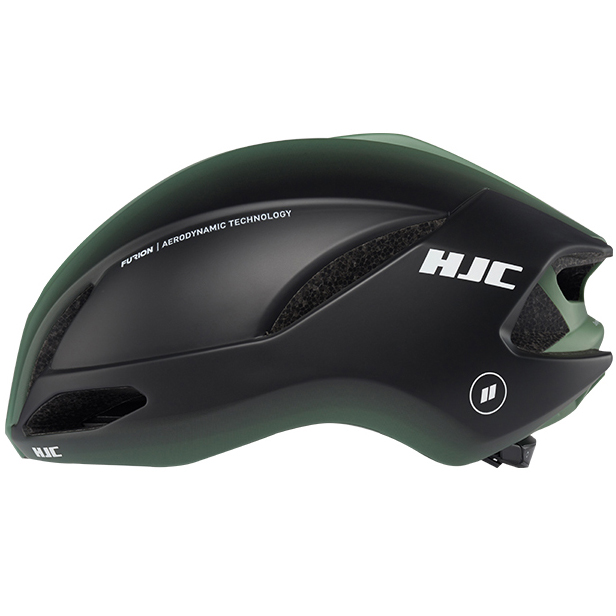 HJC Furion 2.0 Helmet - matt fade olive