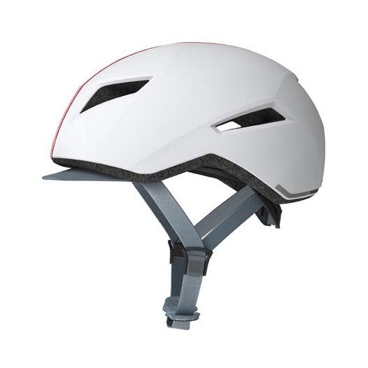 Imagen de ABUS Yadd-I Helmet - streak white