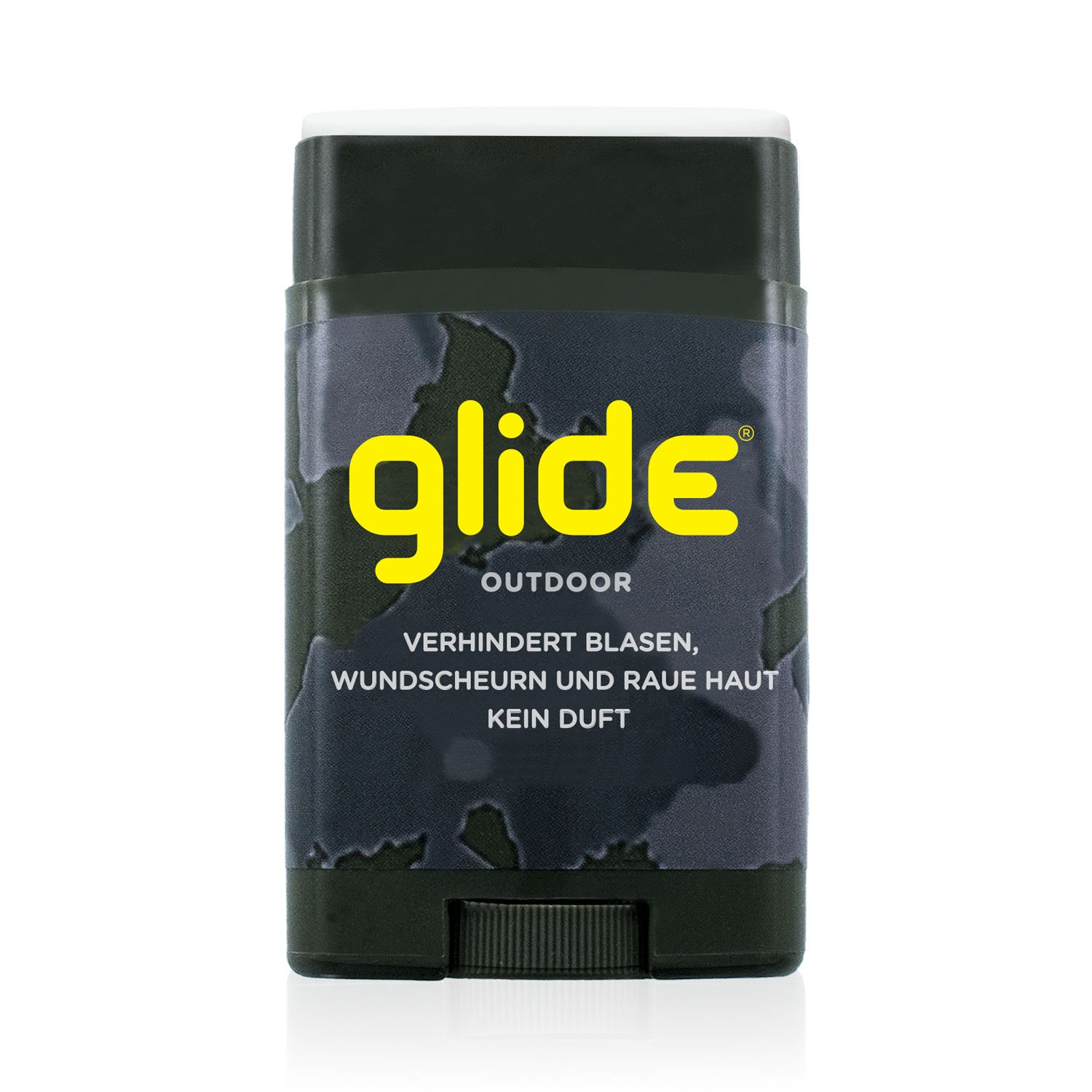 body glide Outdoor Stick - Anti Chafing/Anti Blister Balm - 42g