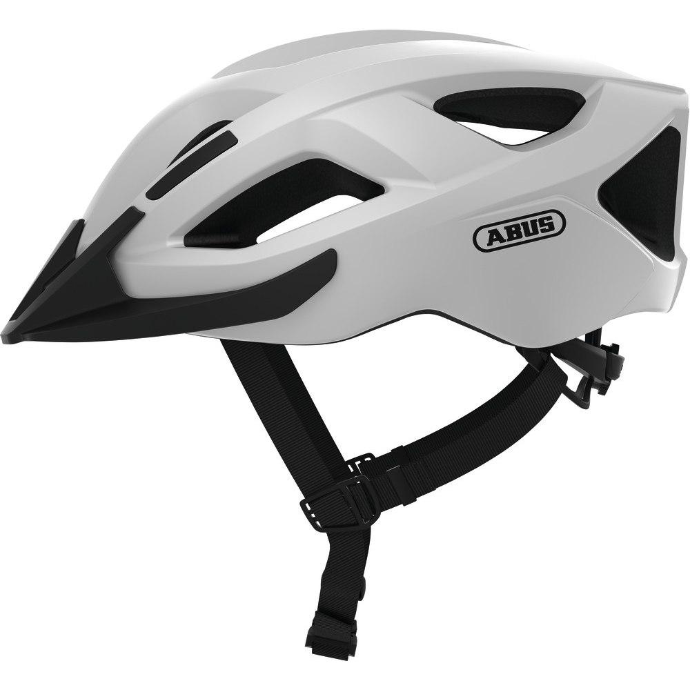 ABUS Aduro 2.1 Helmet - polar white