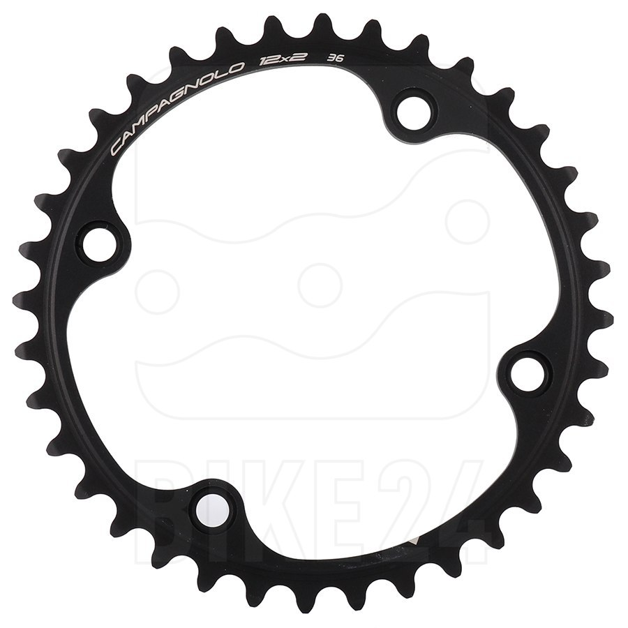 Campagnolo Super Record / Record Chain Ring 112mm - 12-speed