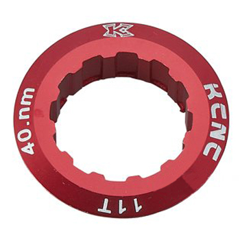 KCNC Lockring Shimano for 12 teeth