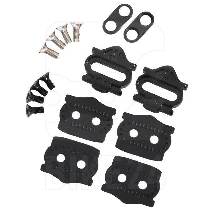 Produktbild von HT X1F Pedalplatten Set