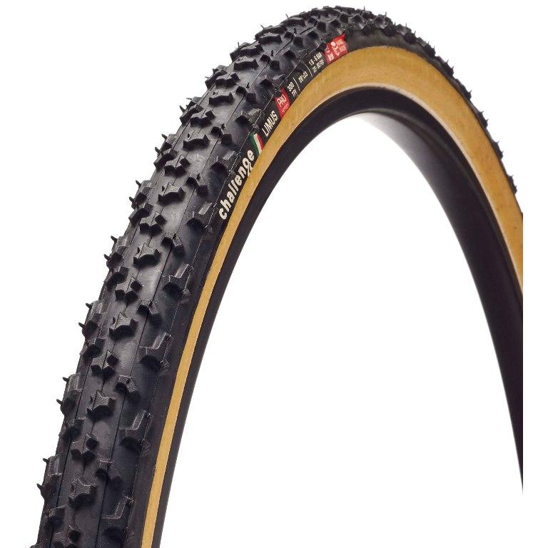 Challenge Limus Pro Tubular Tire - 33-622