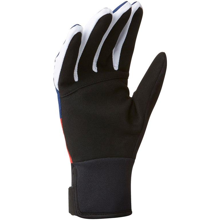 Image of Daehlie Glove Classic 2.0 - estate blue 25300