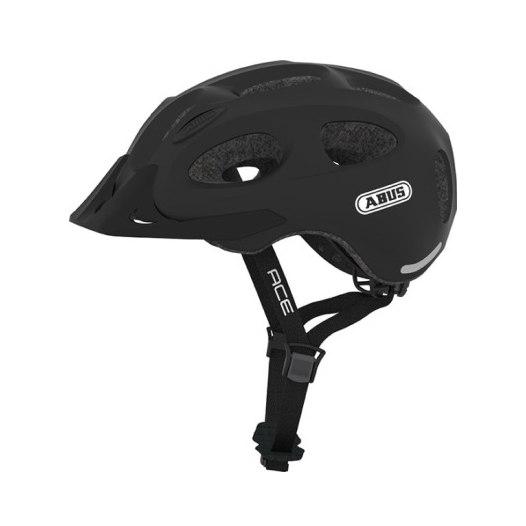 ABUS Youn-I Ace Helmet - velvet black