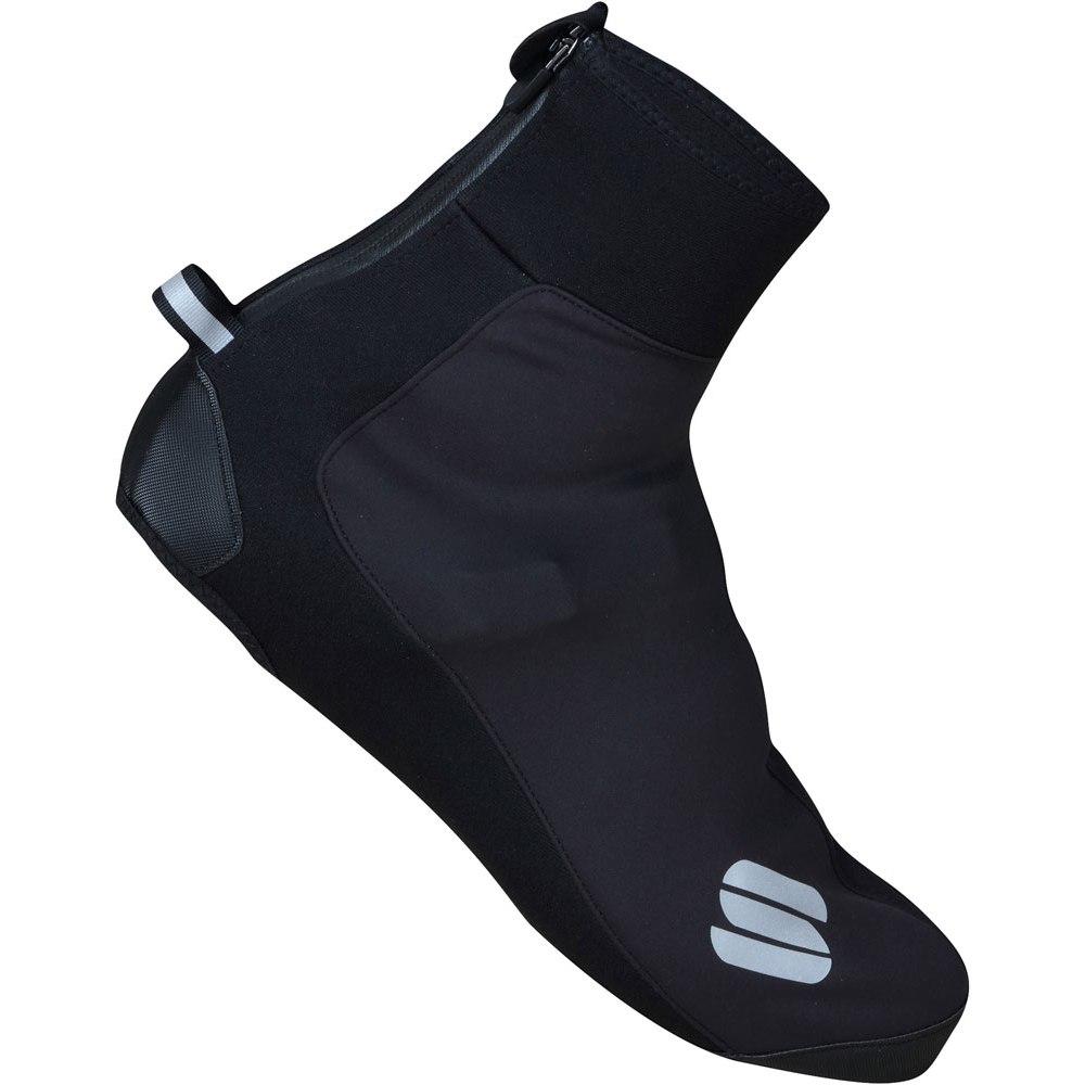 Sportful Roubaix Thermal Booties - 002 black