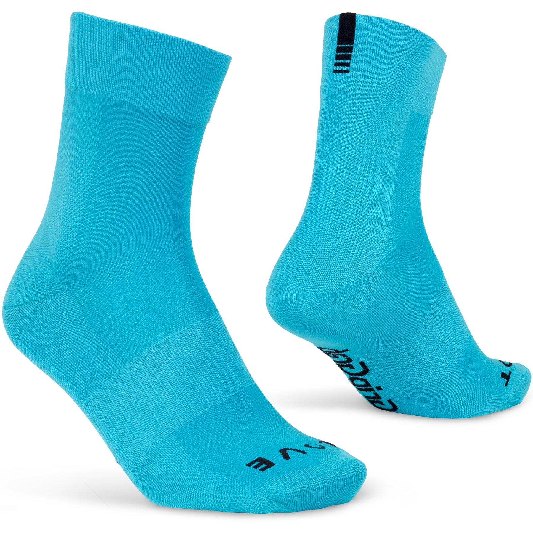 GripGrab Lightweight SL Sock - Blue