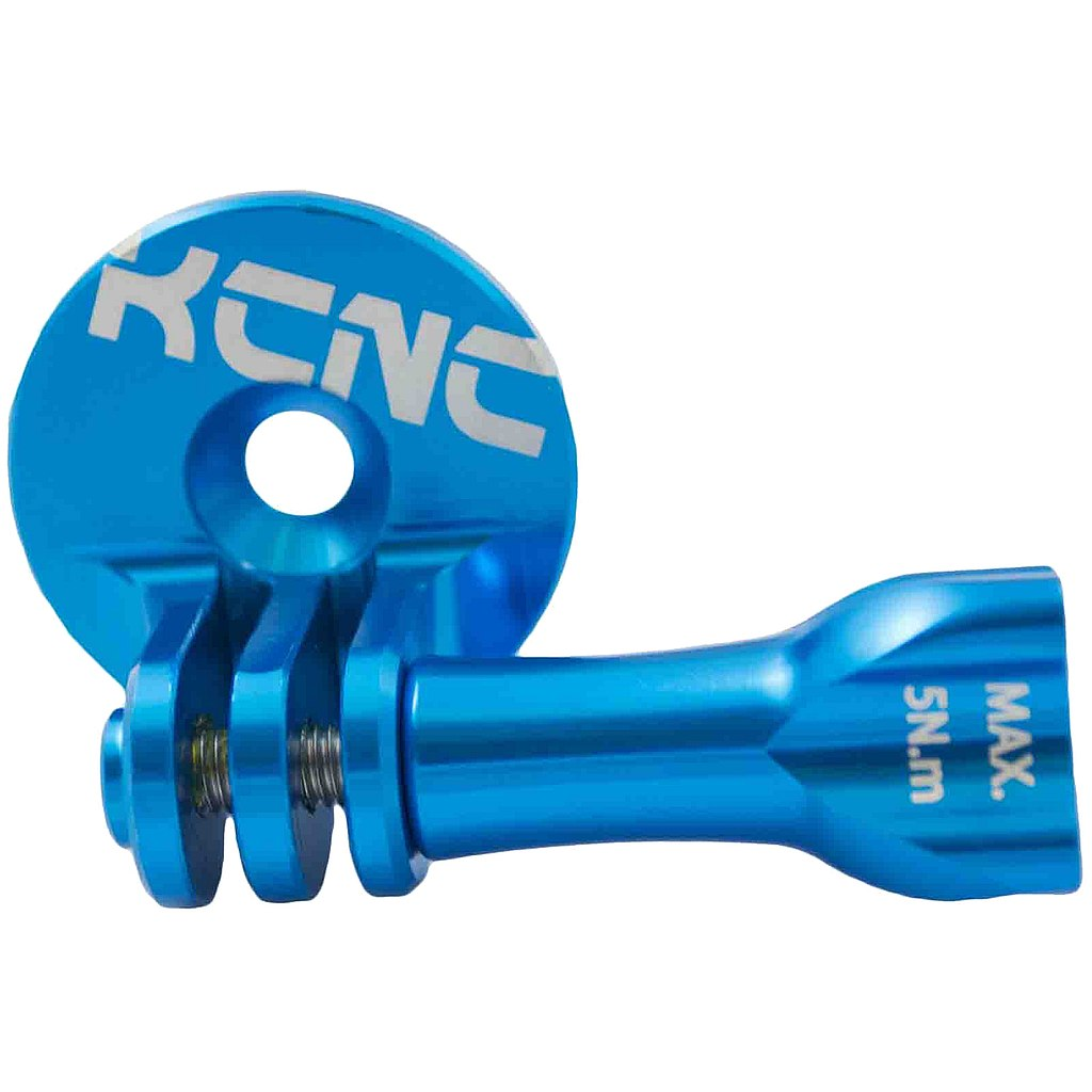 Image of KCNC Headset Cap / Mount for GoPro Devices
